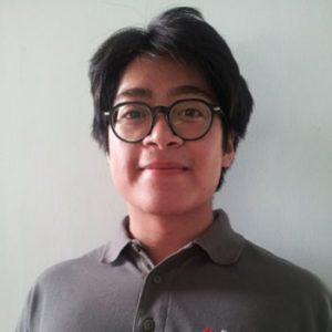 William Dao (Wood Products Processing)