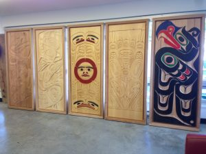 First Nations artists use technology to carve out new business model