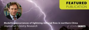 Modelling occurrences of lightning-induced fires in northern China