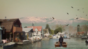 "An alternative future for Ladner B.C. - ""Venice of the West"""