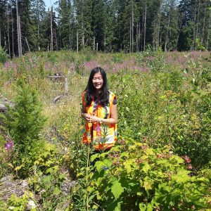 Jane Ho (Urban Forestry)
