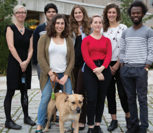 Lab Tours: Social-Ecological Systems Research Group