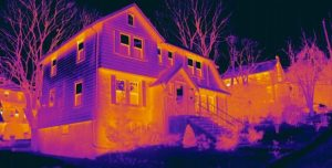 Why Thermal Imaging Can Inspire Home Retrofits
