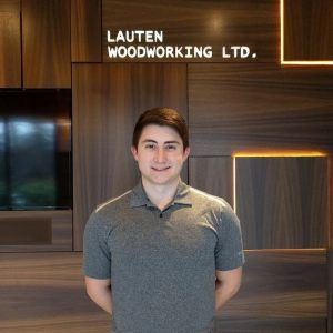 Paul Lang (Wood Products Processing)