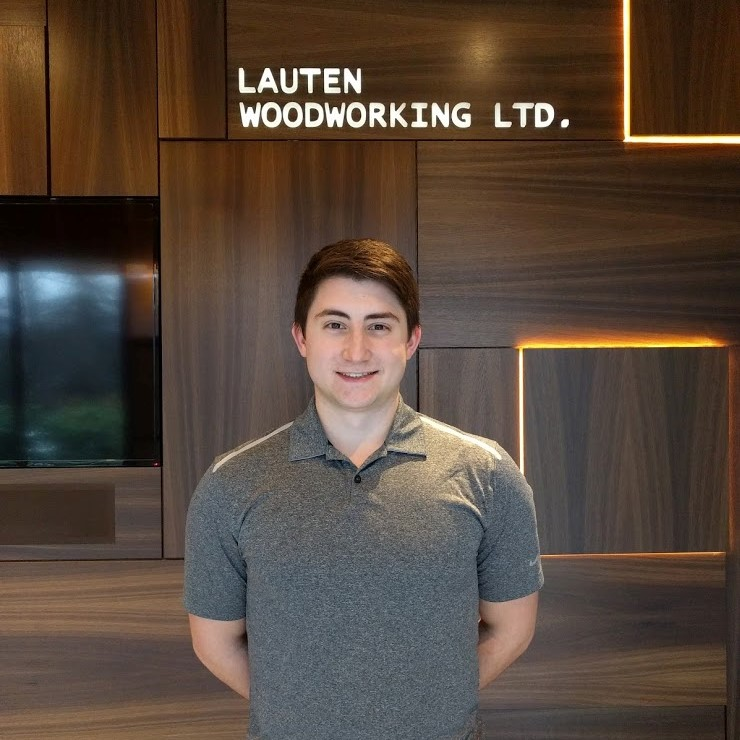 Paul Lang (Wood Products Processing) | UBC Faculty of Forestry